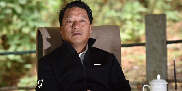 Bimal Gurung Resigns From Gorkhaland Territorial Administration's Executive