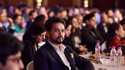 If SC Feels BCCI Can Do Better Under Retired Judges, I Wish Them All The Best, Says Anurag