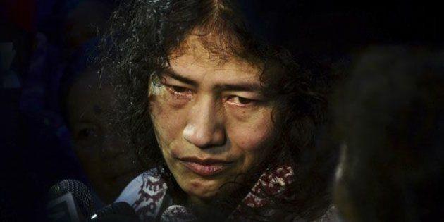 Irom Sharmila To Take On Manipur CM Ibobi In Assembly