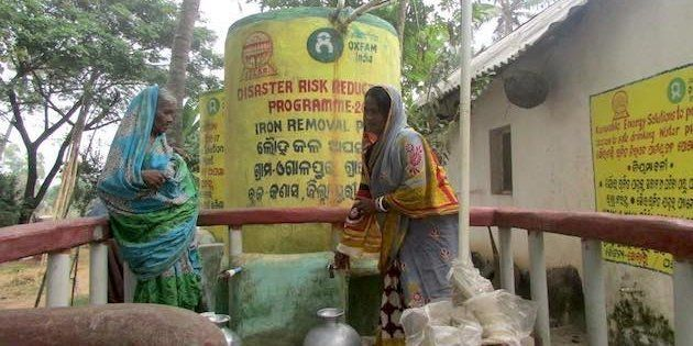 How This Coastal Odisha Village Has Drastically Reduced Water-Borne Diseases Through Simple