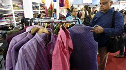 Khadi Outlets To Soon Start Selling Products Made By Inmates From Tihar, Other