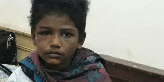 Pak Judge Is Accused Of Child Abuse, And We're Talking About The Sanctity Of The