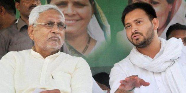 Bihar CM Nitish Kumar's Son, His Deputy Tejashwi Yadav Richer Than