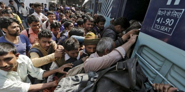 Five Surprising Trends In India's Population Growth In The Coming