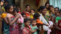 Modi's Assistance For Pregnant Women More Modest Than Many Existing