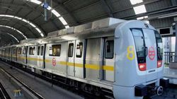 Delhi Metro's Drive To Turn 10 Stations 'Cashless' Grounded Amidst