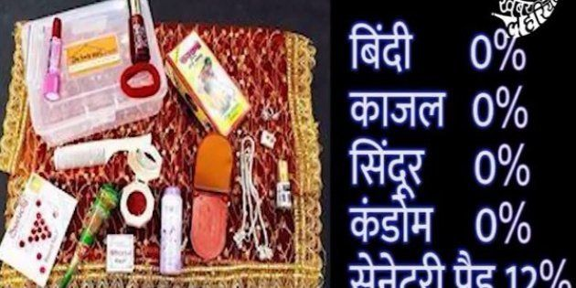 Unable To Afford Sanitary Pads, Women In Rural Bundelkhand Still Use Cloth During Their