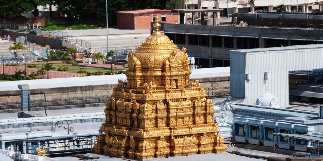 Tirupati Temple Stuck With Over ₹4 Crore In Junked Notes Writes To Govt,