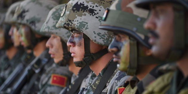Top Chinese Diplomat Says Tawang Tract For Aksai Chin Could End India-China Boundary Dispute: