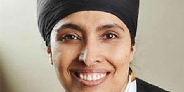 Punjab-Born Sikh Woman Becomes First Turbaned Supreme Court Judge In