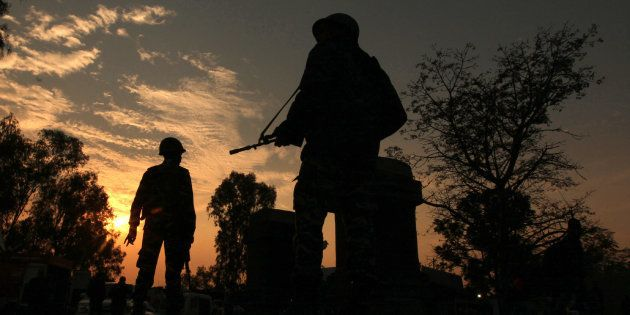 Militant Killed In Encounter With Security Forces In Kashmir's Baramulla