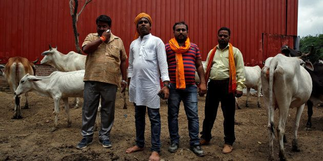Fighting India's Ever More Deadly Culture Of