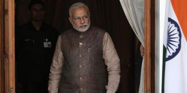 Call It A Nehru Jacket Or A Modi Jacket, Govt School Teachers In MP Now Have To Wear It To