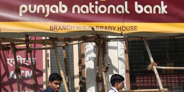 Indian Banks Could Take A Massive $3 Billion Hit From Punjab National Bank