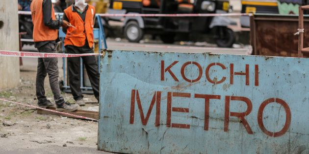 Why Eight Transgender Employees Have Quit Working For The Kochi Metro Within One