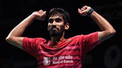 Badminton Star Kidambi Srikanth Beats Chen Long To Win Australia Open Super