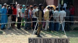 First Phase Of Polling Begins In Manipur, 38 Constituencies To