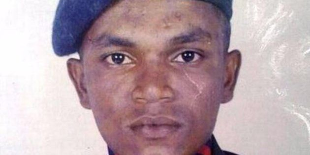 'Lance Naik Roy Mathew Wasn't Aware He Was Being Shot,' Family Blames Media For Duping