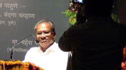 Dalit Writer Krishna Kirwale Stabbed To Death In His Kolhapur