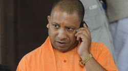 Yogi Adityanath Casts His Vote, Says BJP Determined To Promote Nationalism In The