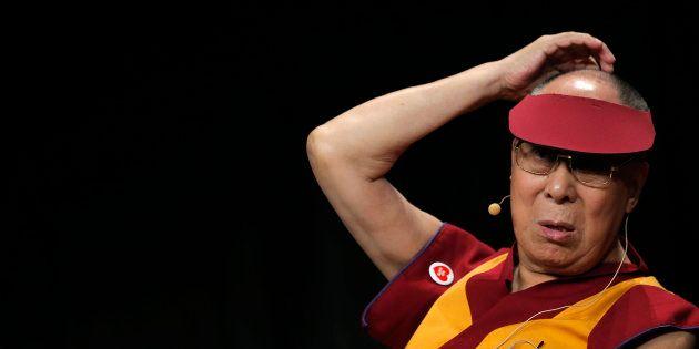 China Warns India, Says 'Gravely Concerned' About Dalai Lama's