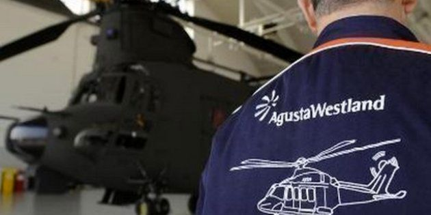 Two More Accused Get Bail in AgustaWestland