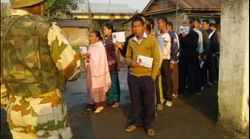 Manipur Polls: 69% Voter Turnout Recorded Till