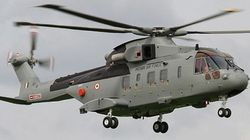 SIT Probe Against Some Journalists For Writing In Favour Of The VVIP Chopper Deal In Exchange Of
