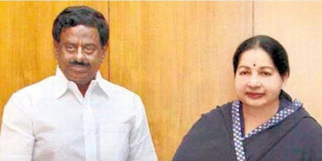 Former Puducherry Minister VMC Sivakumar Hacked To