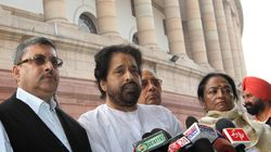 CBI Arrests TMC MP Sudip Bandyopadhyay In Connection With Rose Valley Chit Fund