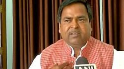 Non-Bailable Warrant Issued Against Rape Accused SP Leader Gayatri