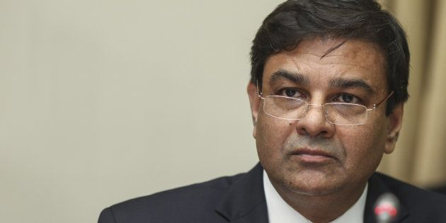 Man From Nagpur Threatens To Harm Urjit Patel If He Doesn't Quit,