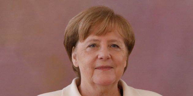 Angela Merkel Re-Elected As German Chancellor For A Fourth
