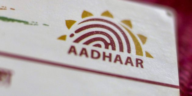 Aadhaar-Based Authentication Is 'Fully Safe And Secure', Assures