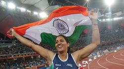 With A Mad Chase, Olympian Krishna Poonia Heroically Saves Two Teenage Girls From