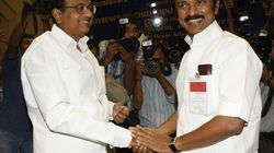 MK Stalin Appointed DMK Working