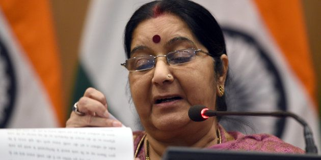 39 Indians Missing In Iraq Since 2014 Are All Dead, Declares Sushma