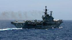 INS Viraat, Oldest Aircraft Carrier, Retires