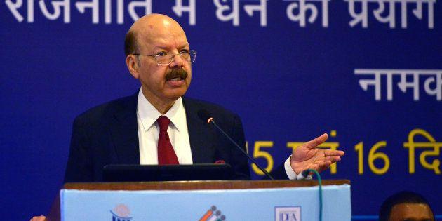 Poll Dates For Uttar Pradesh, Punjab, Manipur, Goa and Uttarakhand Announced By Election