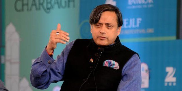 Shashi Tharoor Asks Britain Why They Don't Teach Schoolchildren Colonial