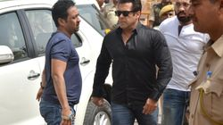 Salman Khan Found Guilty In 1998 Blackbuck Poaching
