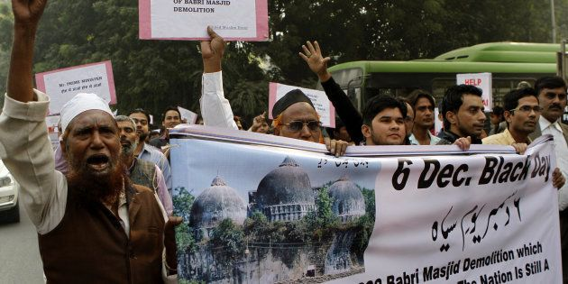 Babri Masjid Demolition: Supreme Court May Revive Criminal Conspiracy Charges Against Senior BJP Leaders...