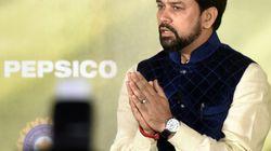 Ex-BCCI Chief Anurag Thakur Apologises To Supreme Court On Contempt