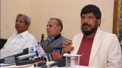 BJP MP Ramdas Athawale Demands Reservation For Dalits In The Indian Cricket