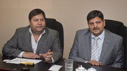Following Guptas' Temple Money-Laundering