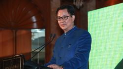 Nothing New In The Revelation, Says Kiren Rijiju On Durrani's Assertion On Mumbai