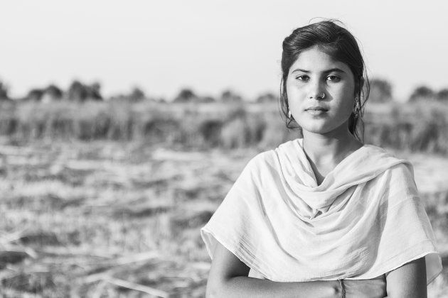 Sheetal lives in Nizampur village in Uttar Pradesh's Kasganj district. Her family is one of the five...