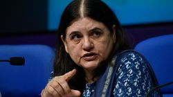 Maneka Gandhi Says Hostel Curfew Necessary To Save Girls And Boys From 'Hormonal