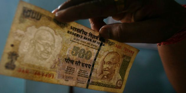 ₹14.97 Trillion Out Of ₹15.4 Trillion In Demonetised Notes Have Come Back: