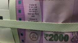 Madhya Pradesh Farmers Were Given Rs 2,000 Notes Without The Gandhi Image And Told It's Not